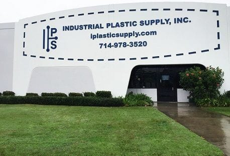 Our real Brick and Mortar Building in Anaheim, California