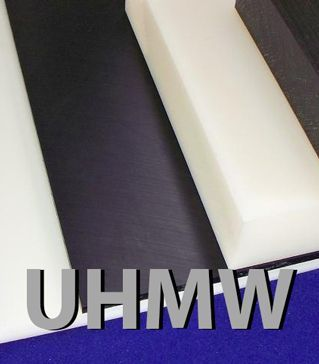 UHMW Page